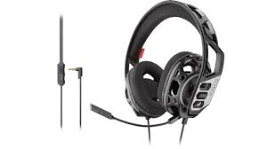 <b>RIG 300HC</b> Gaming Headset For The Nintendo Switch Review ...