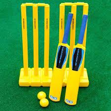 Backyard Cricket Set  Kwik Cricket  Net World Sports CanadaBackyard Cricket Set