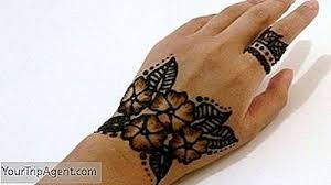Průvodce Tradicím Henna V Maroku 2019