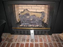 pilot light will not stay lit on a fireplace buck stove