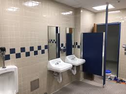 school bathrooms. Wonderful Bathrooms 065 Boyu0027s Bathroom Inside School Bathrooms O