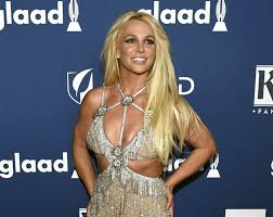 I'm so excited to hear what you think about our song together 🙊 !!!! Britney Spears Appears In Cleared Court To Speak On Her Legal Status