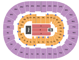 Bjcc Concert Hall Seating Chart Map Trans Siberian Orchestra Tickets Wed Dec 11 2019 7 30 Pm