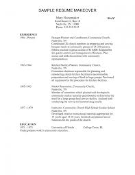 Homemaker Resume Example homemaker resume samples Tiredriveeasyco 2