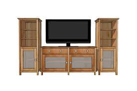 white media console furniture. Benchmark Media Console White Furniture