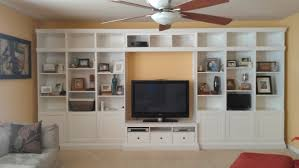 wall units built in bookshelves with tv bookshelves with tv space ikea entertainment center diy