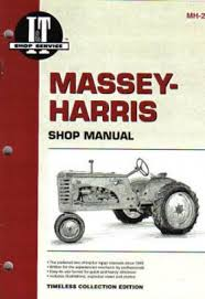 harris tractor repair manual 101 101 super 102 jr 102 sr 20 201 massey harris tractor repair manual 101 101 super 102 jr 102 sr 20 201 202 203 22