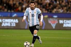 Colombia vs Argentina head to head ...