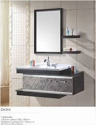Illuminated cabinets modern bathroom mirrors Recessed Bathroom Vanities With Matching Medicine Cabinets Illuminated Cabinets Modern Bathroom Mirrors Chungcuvninfo Bathroom Mirrors Medicine Cabinets Correctly Swayzees