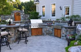 Outdoor Kitchen Sinks Kitchen Outdoor Kitchen Sink Inside Magnificent Outdoor Sink