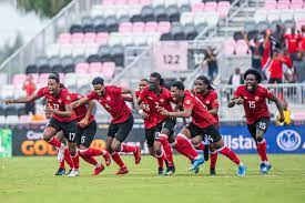 Trinidad & Tobago outlast French Guiana ...