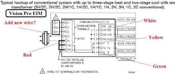 honeywell thermostat wiring diagrams honeywell honeywell thermostat rth2300b1012 wiring diagram wiring diagram on honeywell thermostat wiring diagrams
