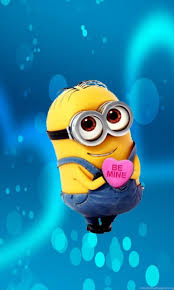 Cute Minion Backgrounds (Page 6) - Line ...