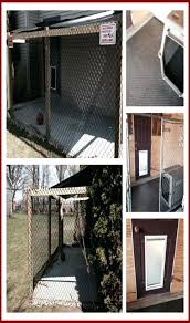 dog cage home inspiring indoor outdoor kennel ideas of inspiration and styles kennels runs h