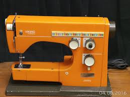 Husqvarna Heavy Duty Sewing Machine