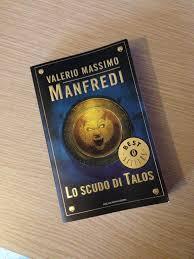 Lo scudo di Talos - Valerio M. Manfredi