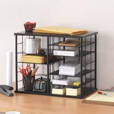 office accessories modern. Top 86 Blue-chip Desk Decor Modern Office Accessories And Organizers Glass Work Flair H