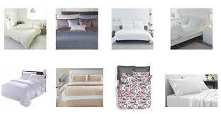 the best bed sheets in singapore 2020
