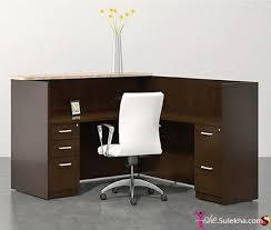 corner office table. Office-corner-table-design-2012-2-17-3- Corner Office Table C