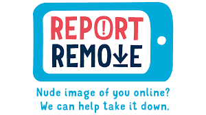 Report a nude image online | Childline