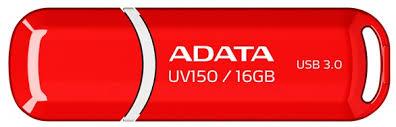 <b>Флеш диск A-DATA 16GB</b> UV150 USB 3.0 Red купить в Махачкале ...