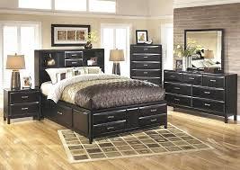 chicago bedroom furniture. Euro Furniture Chicago Black Queen Storage Bed W Dresser Mirror Drawer Chest Nightstand . Bedroom