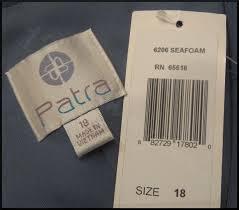 Patra Blue Chiffon Ruffled Layers Crystal Broach Style No 6206 Short Formal Dress Size 18 Xl Plus 0x