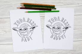 is your father the best tell him this father s day with these star wars inspired
