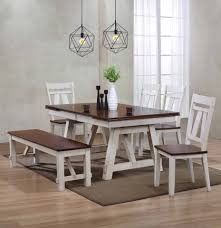 picture of winslow farmhouse dining table