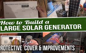 diy solar generator series part 5