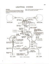 enchanting mf 50 wiring diagram images electrical system block MF 1020 Loader massey ferguson 35x wiring diagram animez me