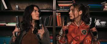 Movies to watch on Netflix: Gunpowder ...