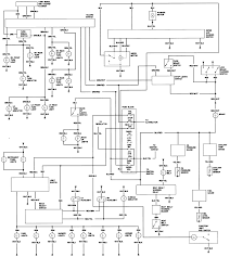 Wiring Diagram 1988 Subaru Wagon