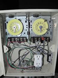 intermatic time clock wiring diagram intermatic intermatic timer for 2 speed pump on intermatic time clock wiring diagram