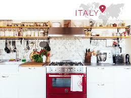 Italy Kitchen Design Simple Design Ideas