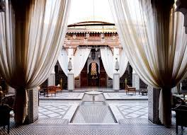 Interior Designer Blogs Cool Royal Mansour Marrakech Home Atelier Turner [the Design Blog