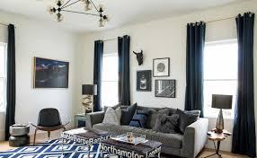 decorist sf office 10. Dark Accent Living Room Design Decorist Sf Office 10