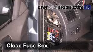 interior fuse box location 2002 2006 skoda fabia 2004 skoda skoda fabia 2 fuse box diagram at Where Is The Fuse Box On A Skoda Fabia