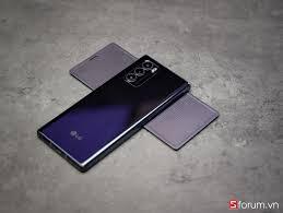 Trên tay LG Wing tại Việt Nam: Thiết kế độc lạ, giá khoảng 1000 USD