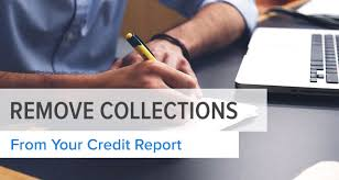 Sample Letter Of Credit Extraordinary 44 Steps To Remove Collections From Your Credit Report