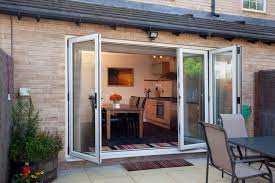 no wonder more and more people are choosing our pvc u bi fold doors to add that extra dimension to their homes the collection offers eye catching looks