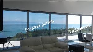 window tinting is a process widely used in many residential and commercial buildings where strong u v and infra red rays fade precious items