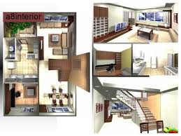 2D Interior Design Property