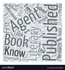 Getting Your Book Published What You Need To Know Vector Image