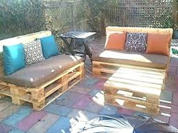 garden furniture with pallets. Diy Pallet Patio Furniture Instructions Made From Pallets Outdoor Ideas Garden With T