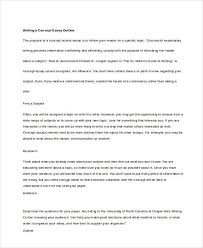 concept essay examples samples concept essay outline sample