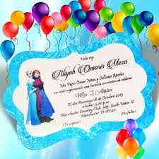 Invitaciones Fiesta Tarjeta De Fiesta Infantil Fi 67540 Angels Graphic