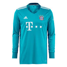 This page displays a detailed overview of the club's current squad. Fc Bayern Goalkeeper Shirt 20 21 Official Fc Bayern Munich Store