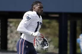 NFL: Antonio Brown tweets apology to Robert Kraft