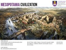 Mesopotamian Civilization Pdf Urban Theory Mesopotamia Civilization Jafni Azmi